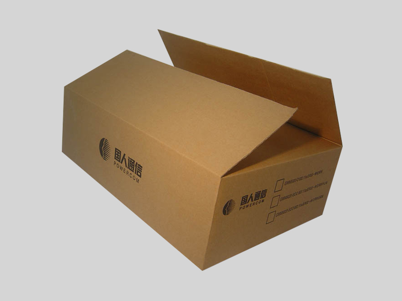 低调奢华【纸箱印刷厂】-有内涵【昌兴】工业纸箱订做||订制