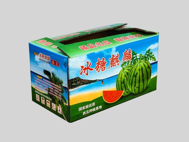山东哪有纸箱厂-哪里有卖西瓜包装箱