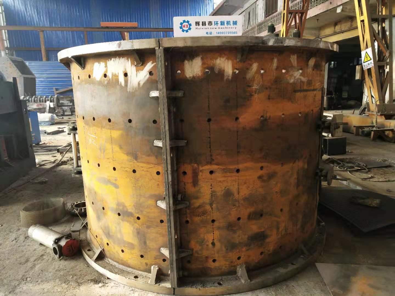 河南復合破碎立式機_環新機械提供品牌好的采石粉碎粉末復合式破碎機
