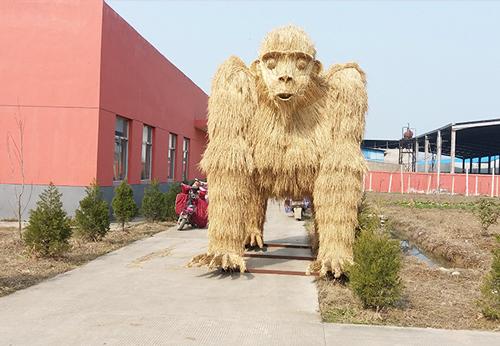 萊蕪市稻草工藝品公司|哪兒能買到品質優良的稻草工藝品