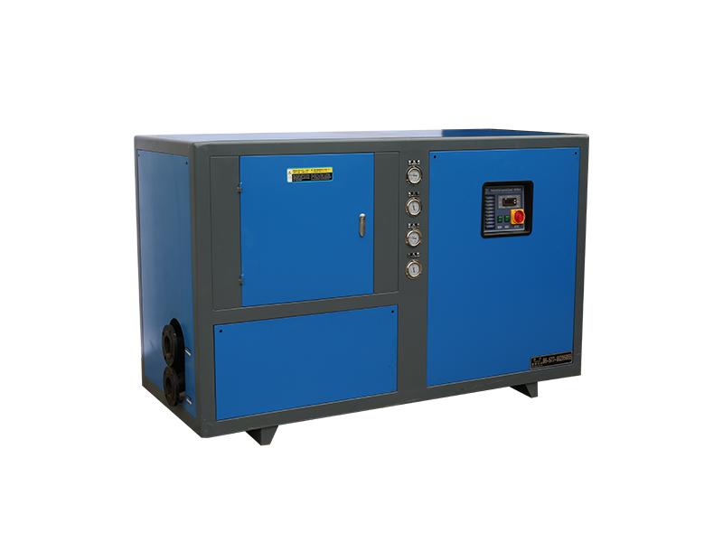 水冷式冷水機價格|買風冷螺桿式冷水機認準雙鋒制冷