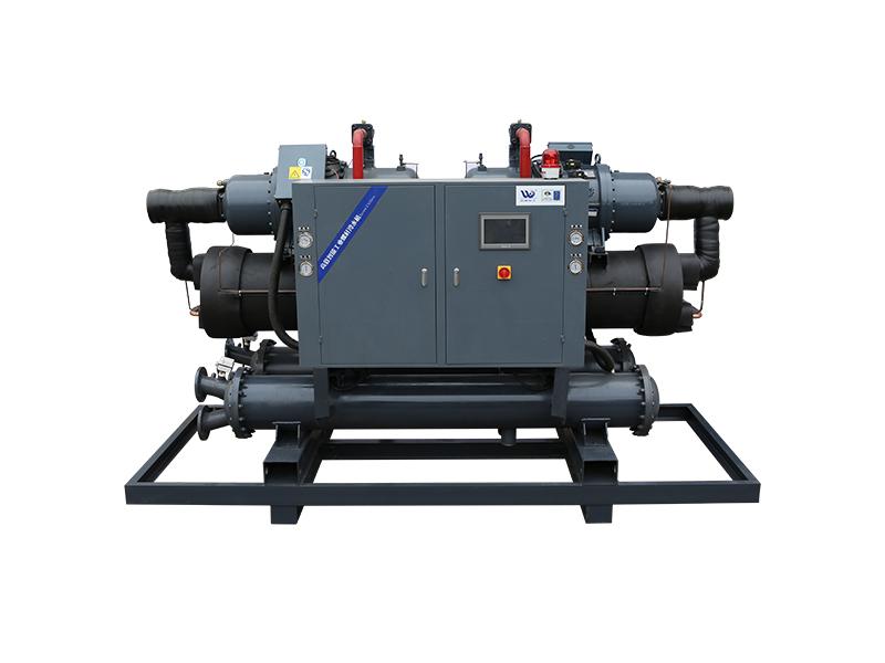 螺桿式風冷冷水機價格|供應浙江風冷螺桿式冷水機