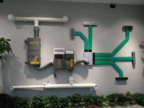 甘肃净化工程-甘肃省划算的通风系统供应