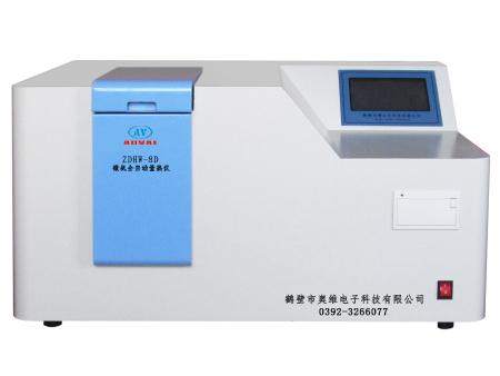 天津氧弹量热仪-怎样才能买到品牌好的微机全自动量热仪