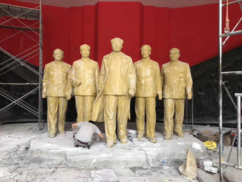 人物雕塑哪家买-人物雕塑找哪家制作的好