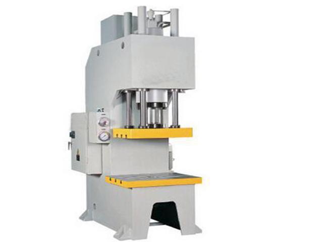 厂家现货直销C型液压机 10吨单臂液压机 10T小型弓形油压
