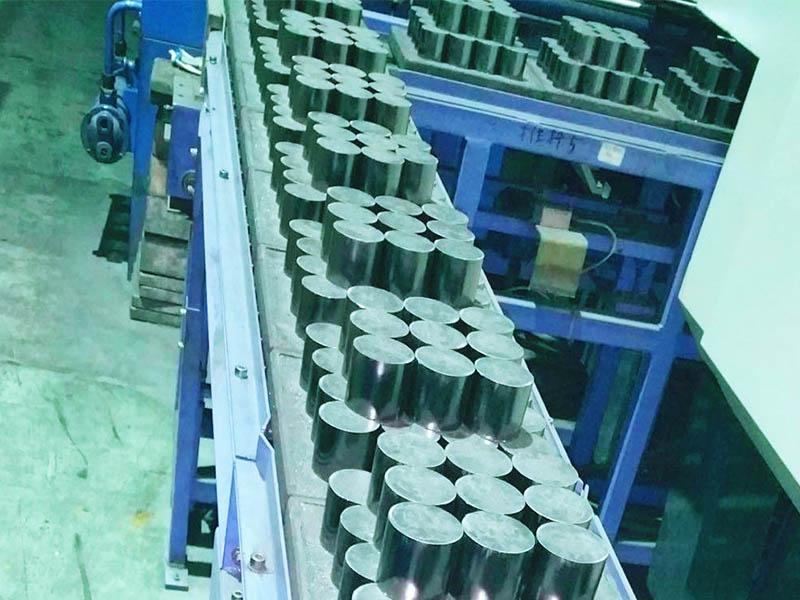江蘇微波烘干設備-河南具有口碑的微波高溫推板窯供應商是哪家