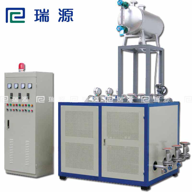 防爆电加热导热油炉高品质辊筒电加热设备