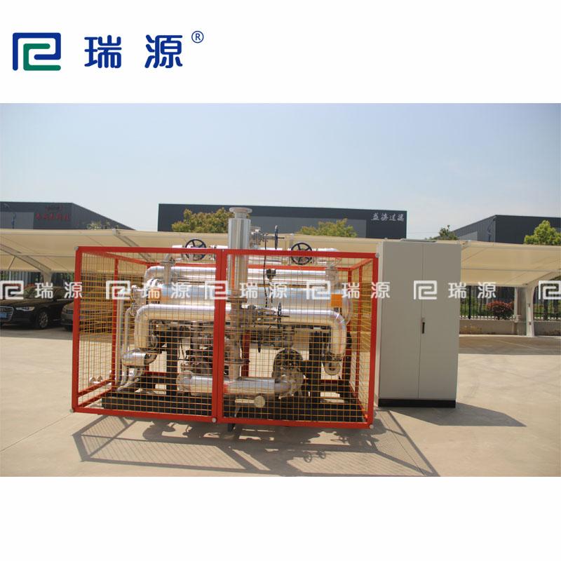 防爆烘箱有机热载体锅炉恒温机组电加热导热油炉