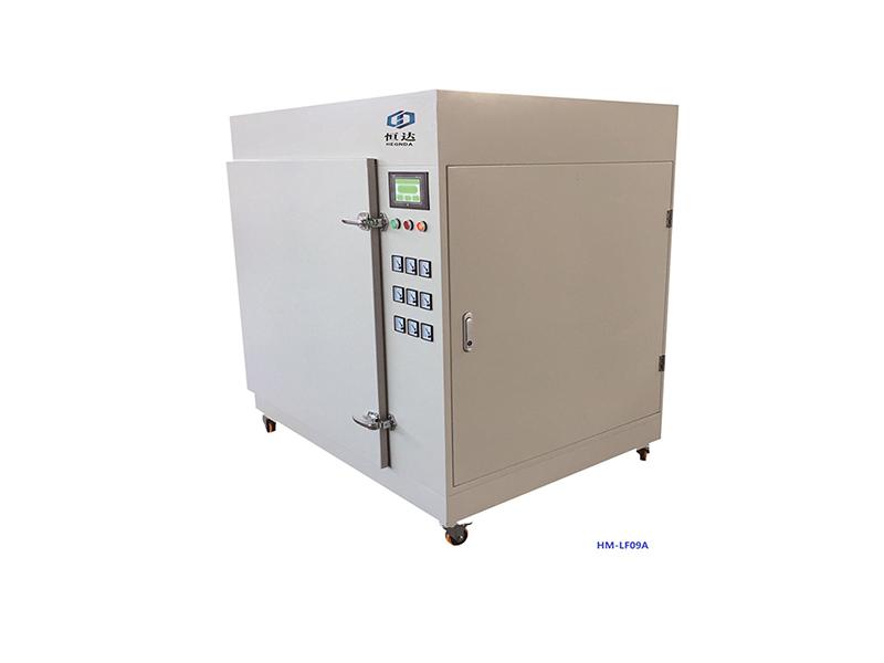 微波高温烘箱厂家-规模大的微波烘箱厂家推荐