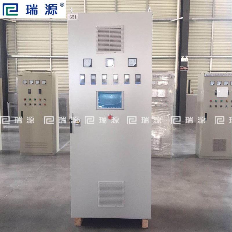 带控制柜电加热导热油炉远程控制联体有机热载体锅炉