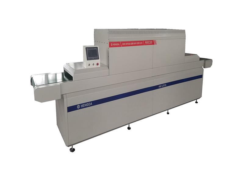 微波烘干設備價格-質量良好的連續式微波烘干設備供銷