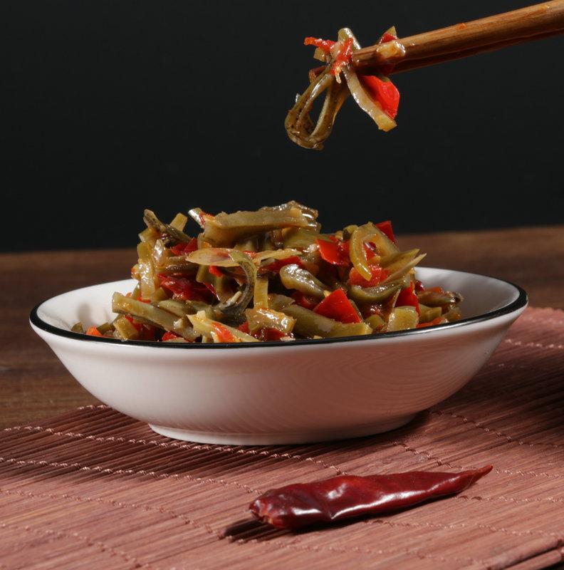 湖南陈海龙生态农业供应实惠的剁椒-剁椒酱专卖店