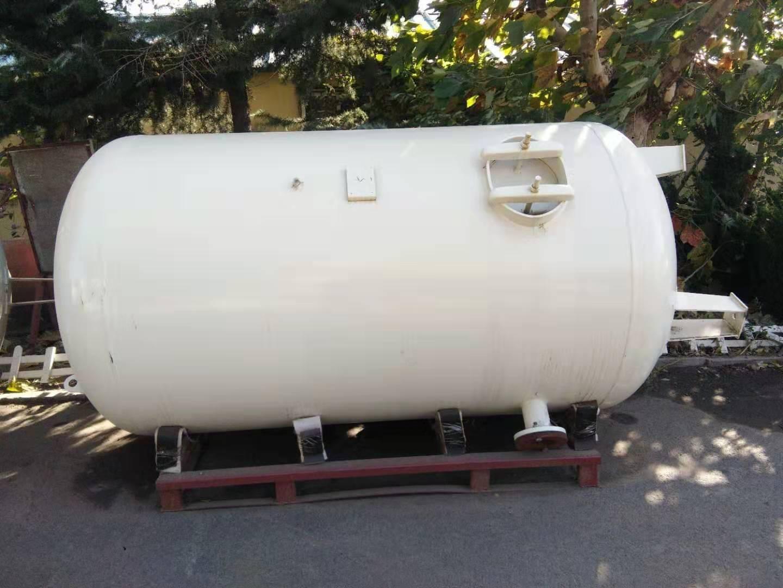 储气罐定制-青岛专业的储气罐推荐