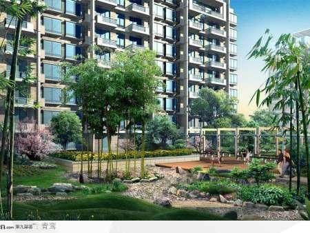 住宅小区景观规划-在哪能买到住宅小区景观