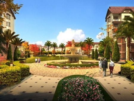 甘南住宅小区景观规划-在哪能买到住宅小区景观