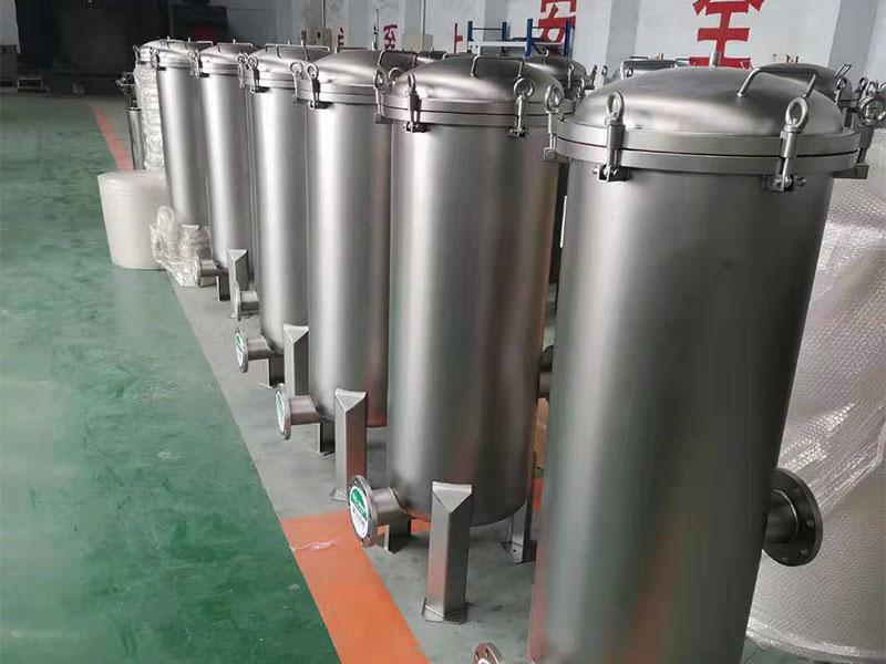 大通量过滤器厂家-许昌哪里有卖品牌好的大通量过滤器