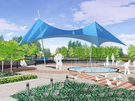 廣場景觀規劃設計_去哪找可靠的廣場景觀規劃設計