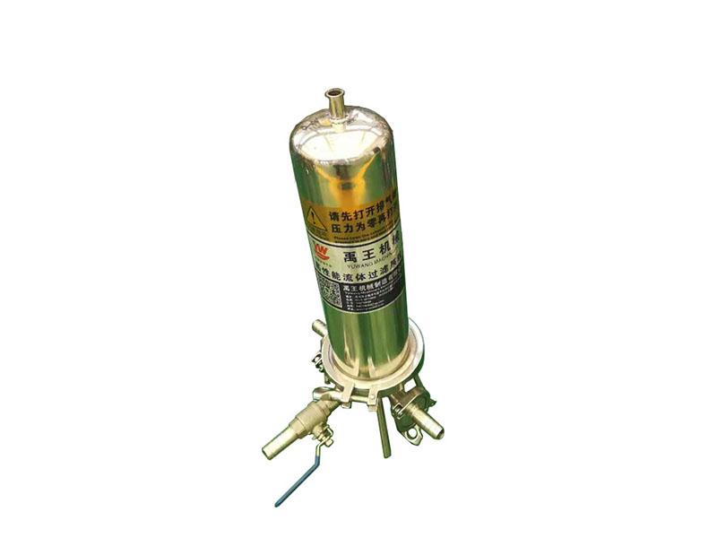 吉林保安過濾器|劃算的濾芯過濾器供銷