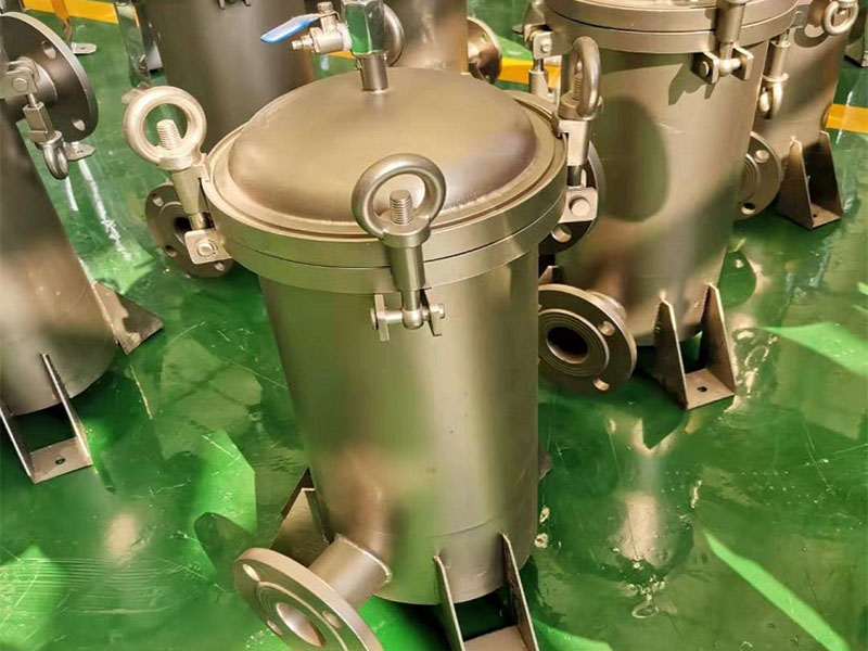 濾芯過濾器廠家-河南聲譽好的濾芯過濾器供應商是哪家