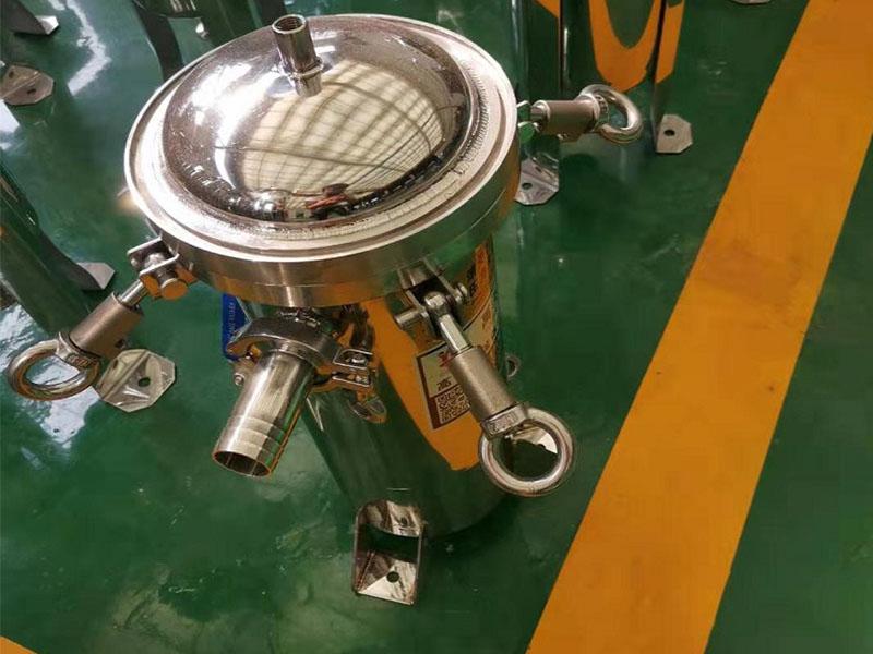 福建不锈钢精密过滤器批发-哪里能买到口碑好的精密过滤器