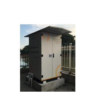 海南水质监测设备制造商_专业的海南水质监测海南禹泽生态提供