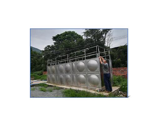 海南一體化污水處理設備