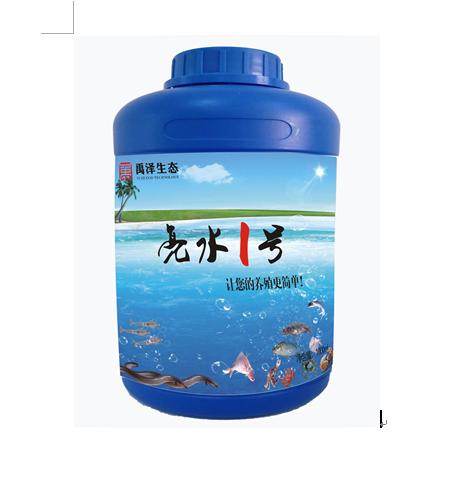 海南水產養殖調水劑