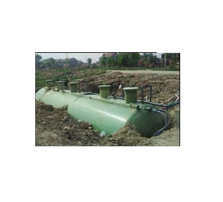 海南养殖污水殖处理