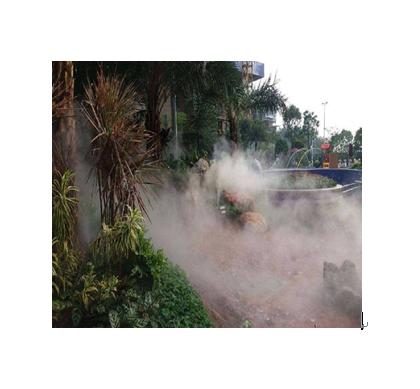 喷雾造景哪家好-买海南喷雾造景认准海南禹泽生态