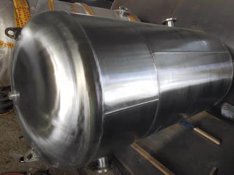 不锈钢储气罐制造公司-好用的不锈钢储气罐供销