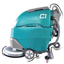 质量好的洗地机品牌 万洁清洁厂家直销
