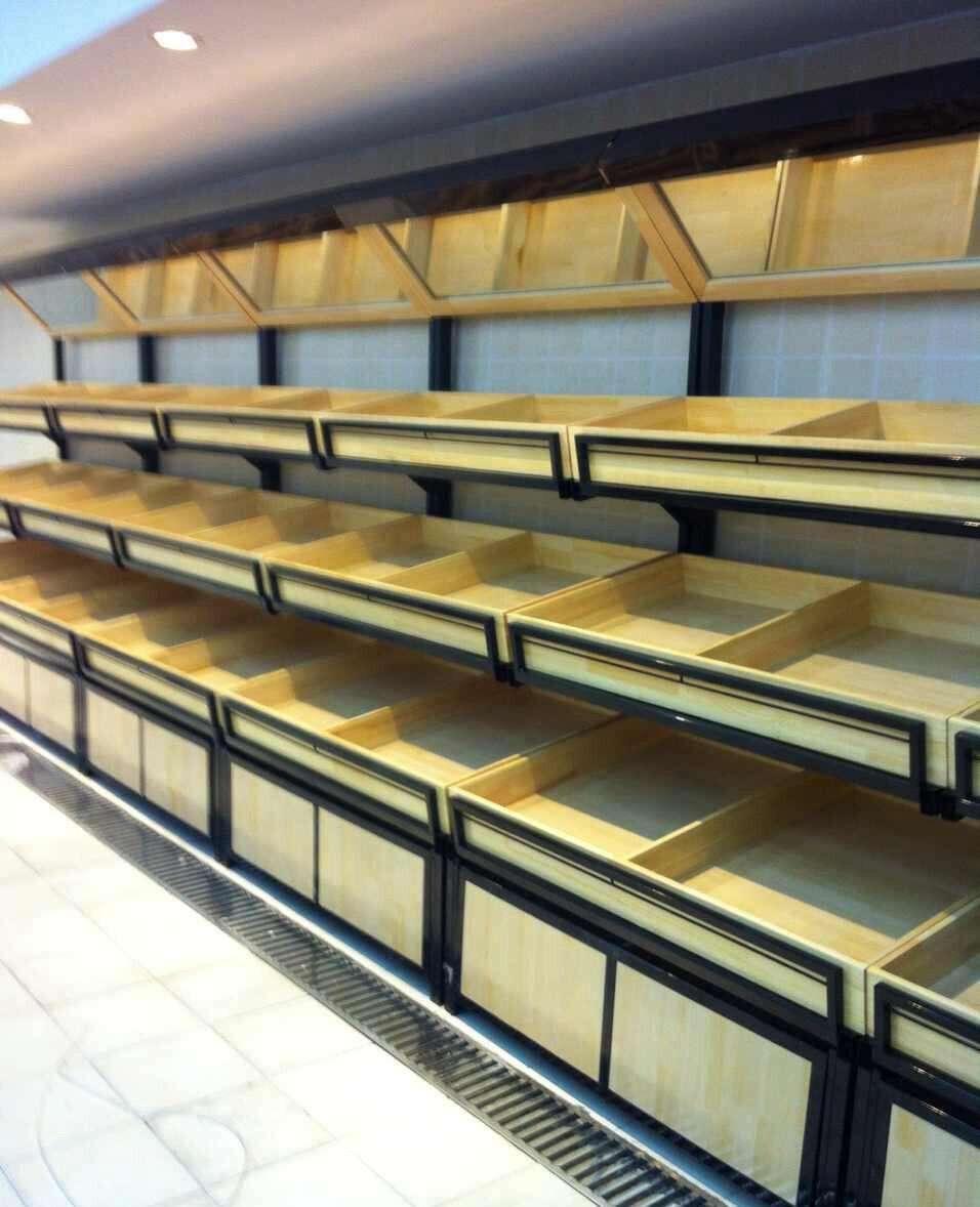 蔬菜货架|青海蔬菜货架批发安装