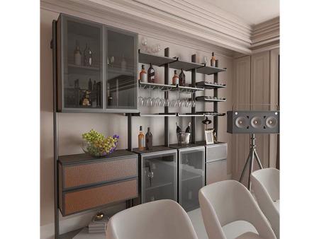 沈阳全铝家具有哪些优点?