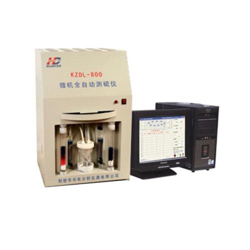 辽宁测硫仪|鹤壁划算的全自动测硫仪