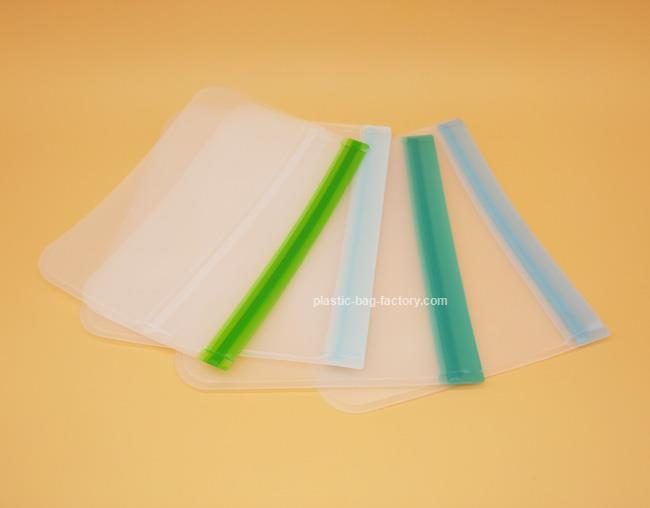 知名的EVA保鲜袋供应商_鸿泰PVC胶袋厂-厂家批发EVA拉链袋