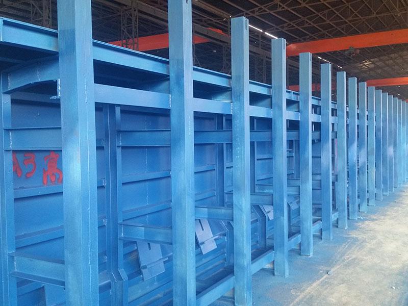 蘭州鋼模板-出售蘭州物超所值的鋼模板