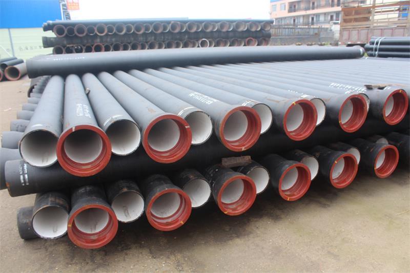 广西球墨铸铁管件,铸铁管安装方案找南宁春晖商贸