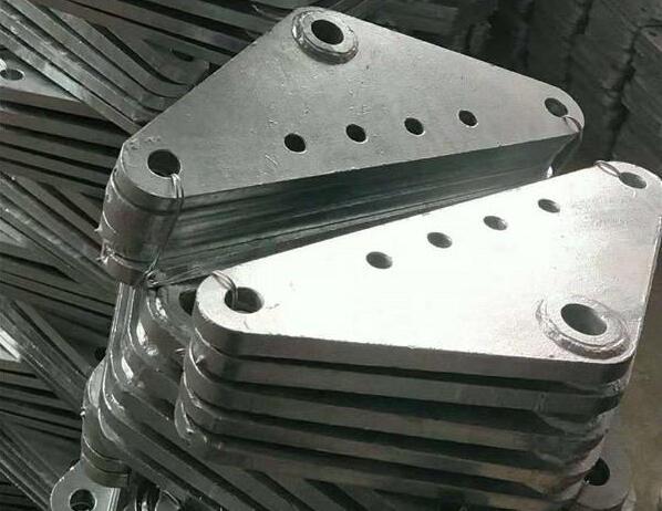 電力金具LV型聯板-選購質量好的L型聯板就選安華電力金具