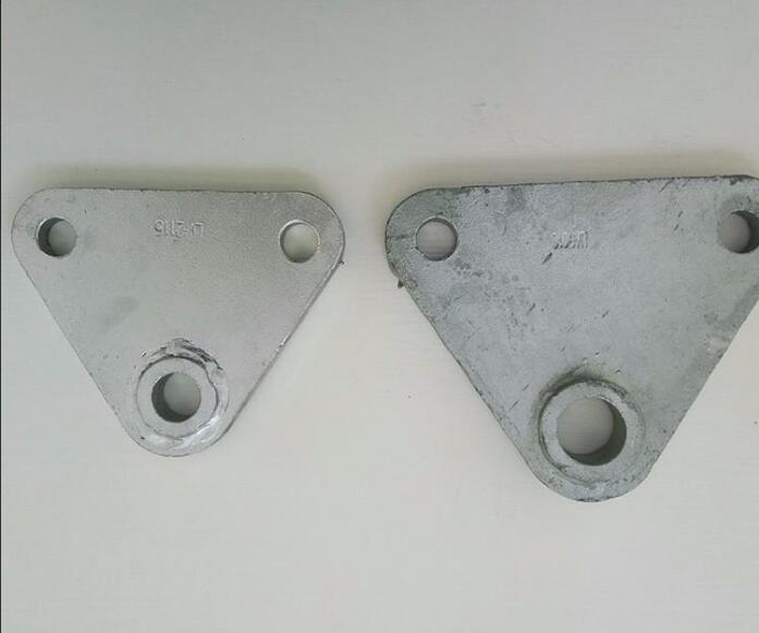 电力金具L型联板-超值的L型联板供应信息