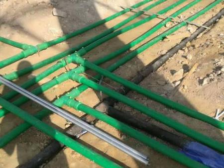 辽宁钢结构制作安装各流程的注意事项!