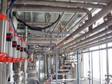 辽宁钢结构制作安装:钢结构制作中容易出现的质量有哪些?