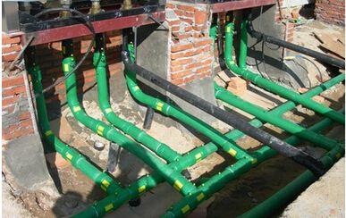 葫芦岛加油站管道安装工程公司|乌海加油站管道安装工程