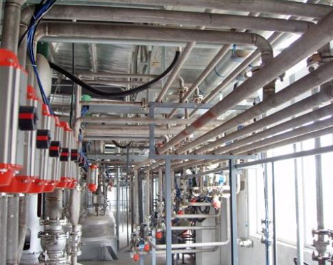 葫芦岛加油站管道安装施工 鞍山加油站管道安装工程