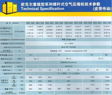 中国定制空压机-东莞好用的空压机出售