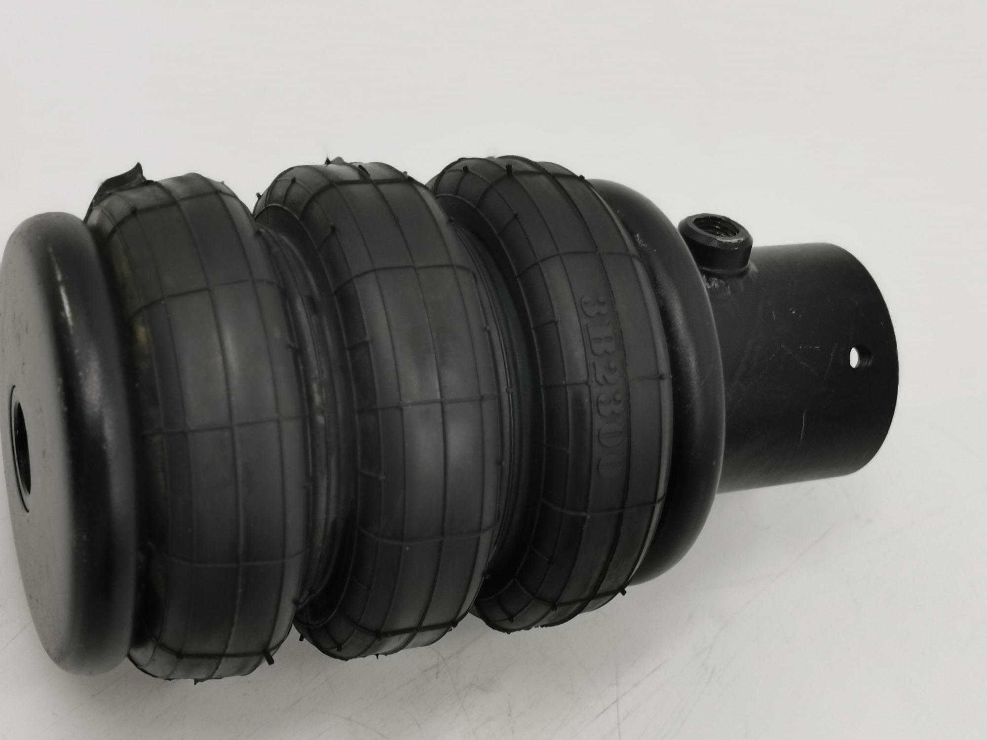 山东橡胶气囊价格_百立森供应具有口碑的乘用车及改装空气弹簧