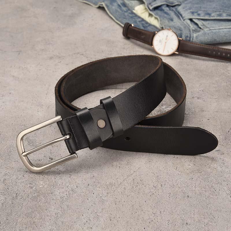 皮带价位_友益皮具供应新品皮带