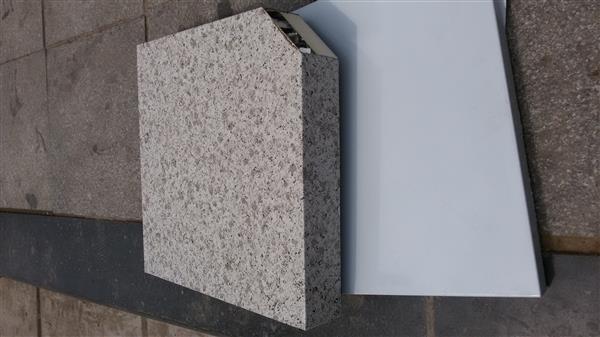 寧夏鋁板保溫一體板哪家好_誠摯推薦質量好的鋁板保溫一體板