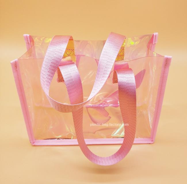 鴻泰PVC膠袋廠為您提供實惠的PVC手提袋-PVC手提袋廠家