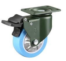 锰钢脚轮供应厂家-辽宁订购锰钢脚轮